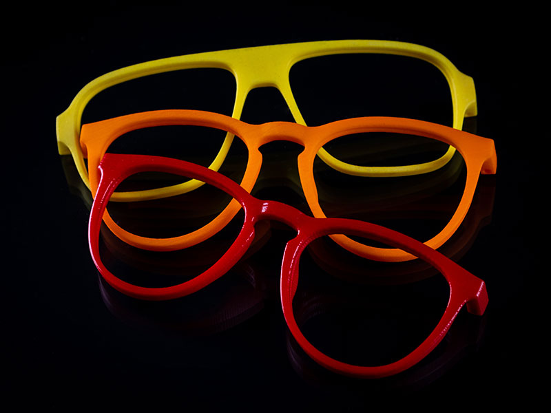lunettes - FRITTAGE PA 12